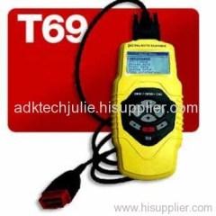 T69 Code Reader Scanner