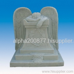 Catholic styles marble carved sculpture