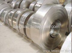 PPGI steel strip