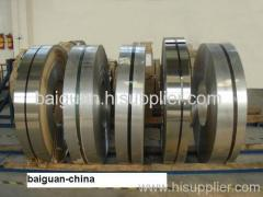 410A hot rolled series Stainless Steel Strip