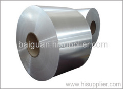zinc coat steel strip