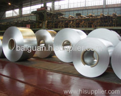Q235 hot rolled steel coil