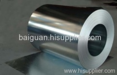 HR 310 Stainless Steel Coil