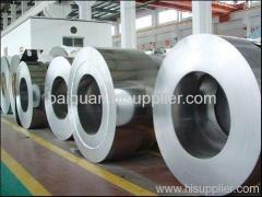 zinc-coating steel coils