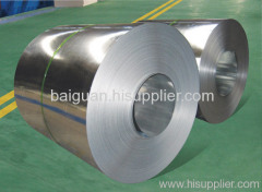 A572 Hot Rolled Steel Coil