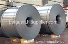 SS202 stainless steel coil