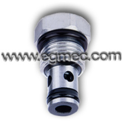 M22X1.5 Threaded Cartridge Type Hydraulic Check Valve PSI4567.50