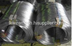 electro Galvanized Steel Wire Rope