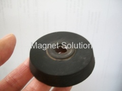 threaded bushing magnets