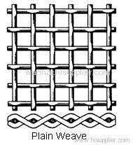 filter grade wire cloth