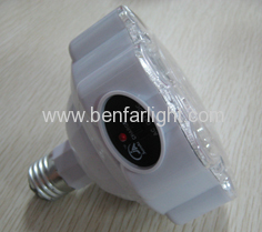 BF-199 LED rechargeable emergency lamp