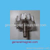 magnet motor parts