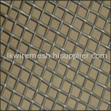 galvanized iron wire mesh for insect window