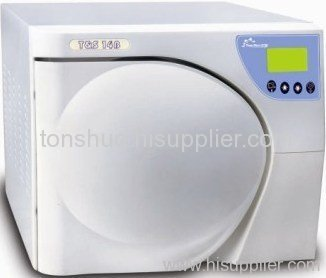 17N automatic table top sterilizer