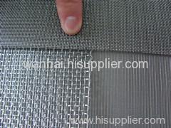square wire screens