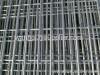 heavy zinc coating frame welded mesh fence