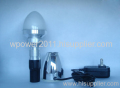 rechargeable lamps