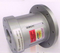 Metering pump magnetic couplings