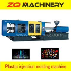 pet preform injection molding machine