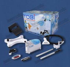 Tobi Steamers