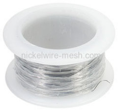 Ni20Cr25 Nichrome Wires from China manufacturer - Heanjia