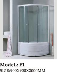 simply Shower Enclosure
