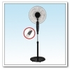 "16""Electric stand fan"