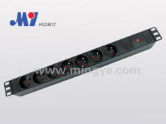 7 ways black French PDU
