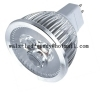 3W led spotlight