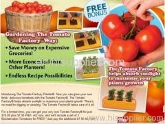 Tomato Factory Planter
