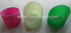 silicone cup colors cover