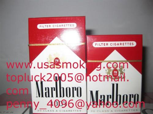 Cheap cigarettes President shipped to Delaware