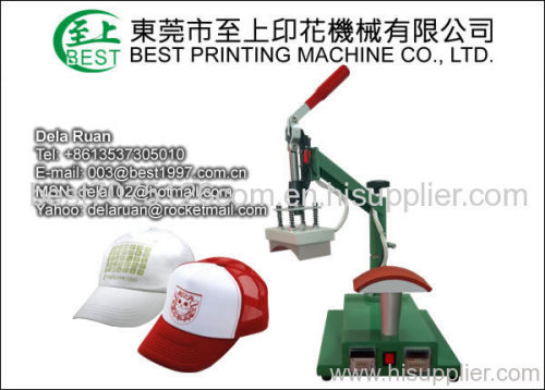 Hat Heat Transfer Machine