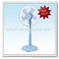 """14""""Oscillating Electric stand fan"""