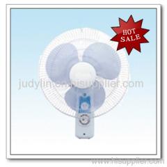 """16"""" Electric wall mounted fan"""