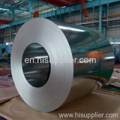 HDgalvanized steel coil