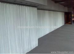 Brighten curtain /mesh drapery
