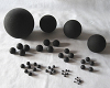 Nitrile Rubber Ball