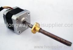 42mm Linear step motor