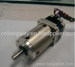 52PA/57BYGPlanet gear stepper motor