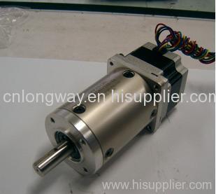 52PA/57BYGPlanet gear stepper motor