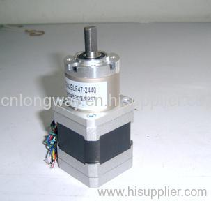 36PA/42BYG planet gear step motor