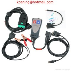 Lexia 3 ,Citroen/Peugeot scanner PP2000 diagnostic tools