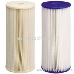 Pleated Celloluse Filters Cartridge