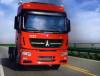 BEIBEN V3 Tractor Truck