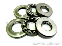SS51100-SS51122 SS51200-SS51232, Stainless Steel Thrust Ball Bearing