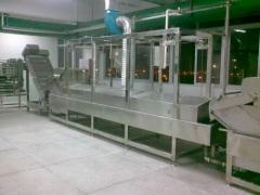 Xiamen jianmin food machinery co., ltd.