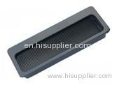 Steel conceal pull handle