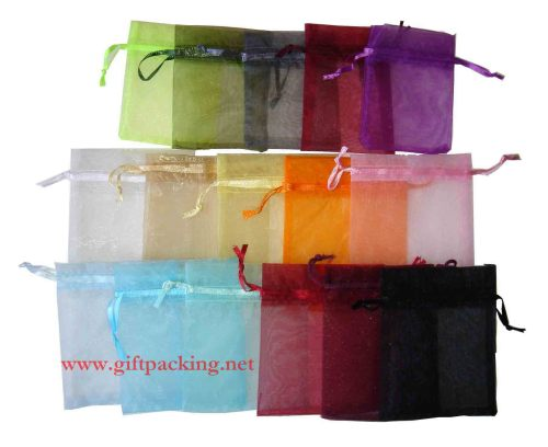 Organza Bag