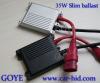 35W Slim HID Ballast